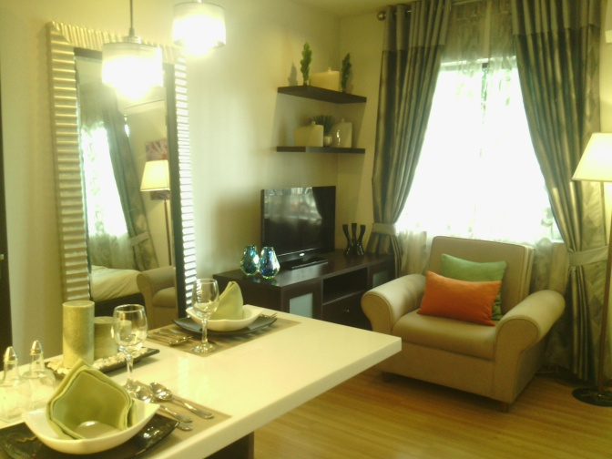 Larossa in Capitol Hills Drive Quezon City by Prime Homes