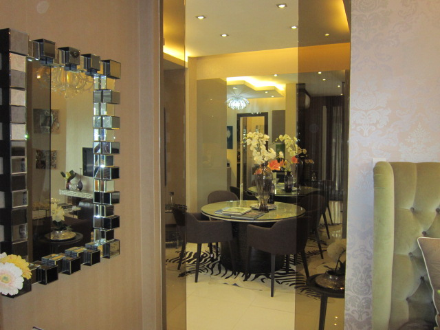 Grand Riviera Suites in Roxas Blvd Manila by Moldex