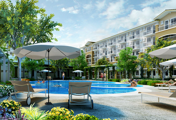 Arezzo Place in Pasig By Phinma Properties