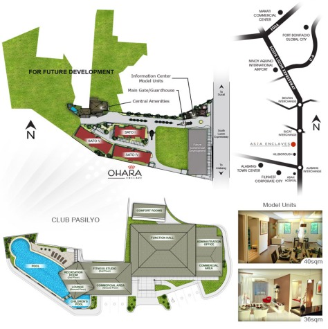 Asya Enclaves Alabang Condo For Sale Pag-Ibig Rent To Own 01