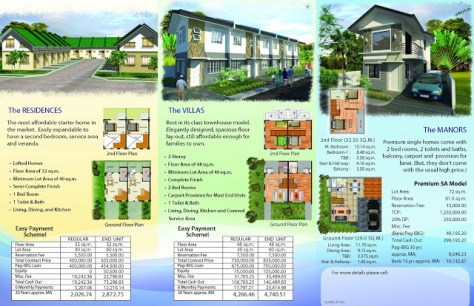 batangas house and lot for sale for rent pagibig no down 005