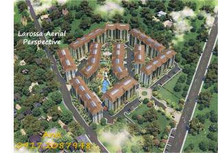 Larossa Condo Investment Katipunan Quezon City UP Ateneo Miriam 007