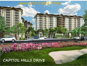 Larossa Condo Investment Katipunan Quezon City UP Ateneo Miriam 017