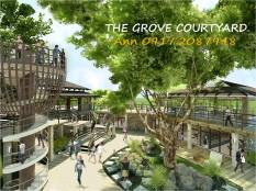 Larossa Condo Investment Katipunan Quezon City UP Ateneo Miriam 019