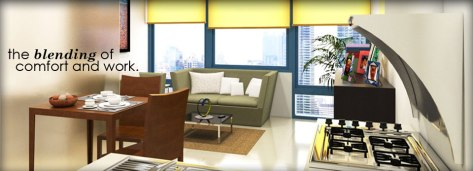 ortigas condo kapitolyo rent to own the prime 002