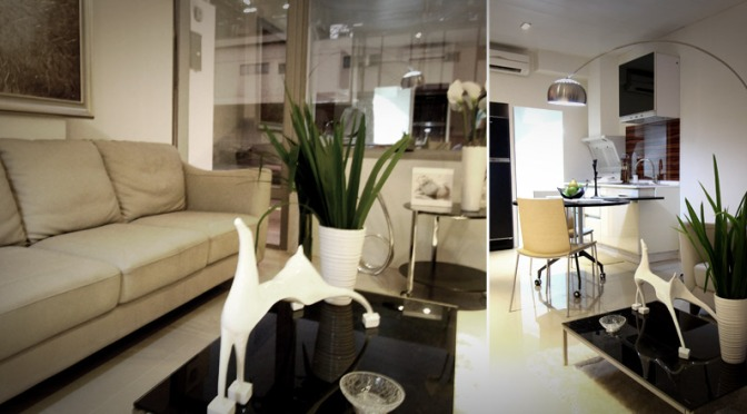 The Prime in Kapitolyo Pasig by Almayo Ventures