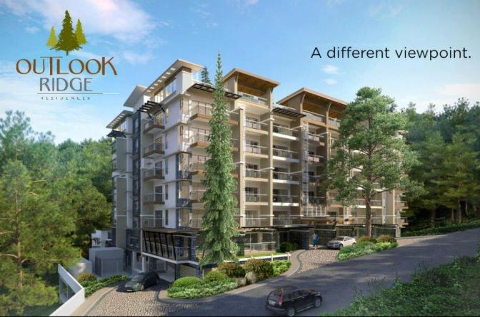 Outlook Ridge in Baguio by DMCI Homes