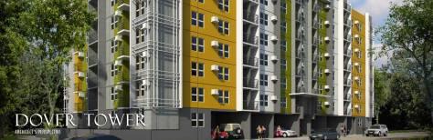 pasig condo rent to own hampton gardens 01