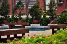 pasig condo rent to own hampton gardens 14