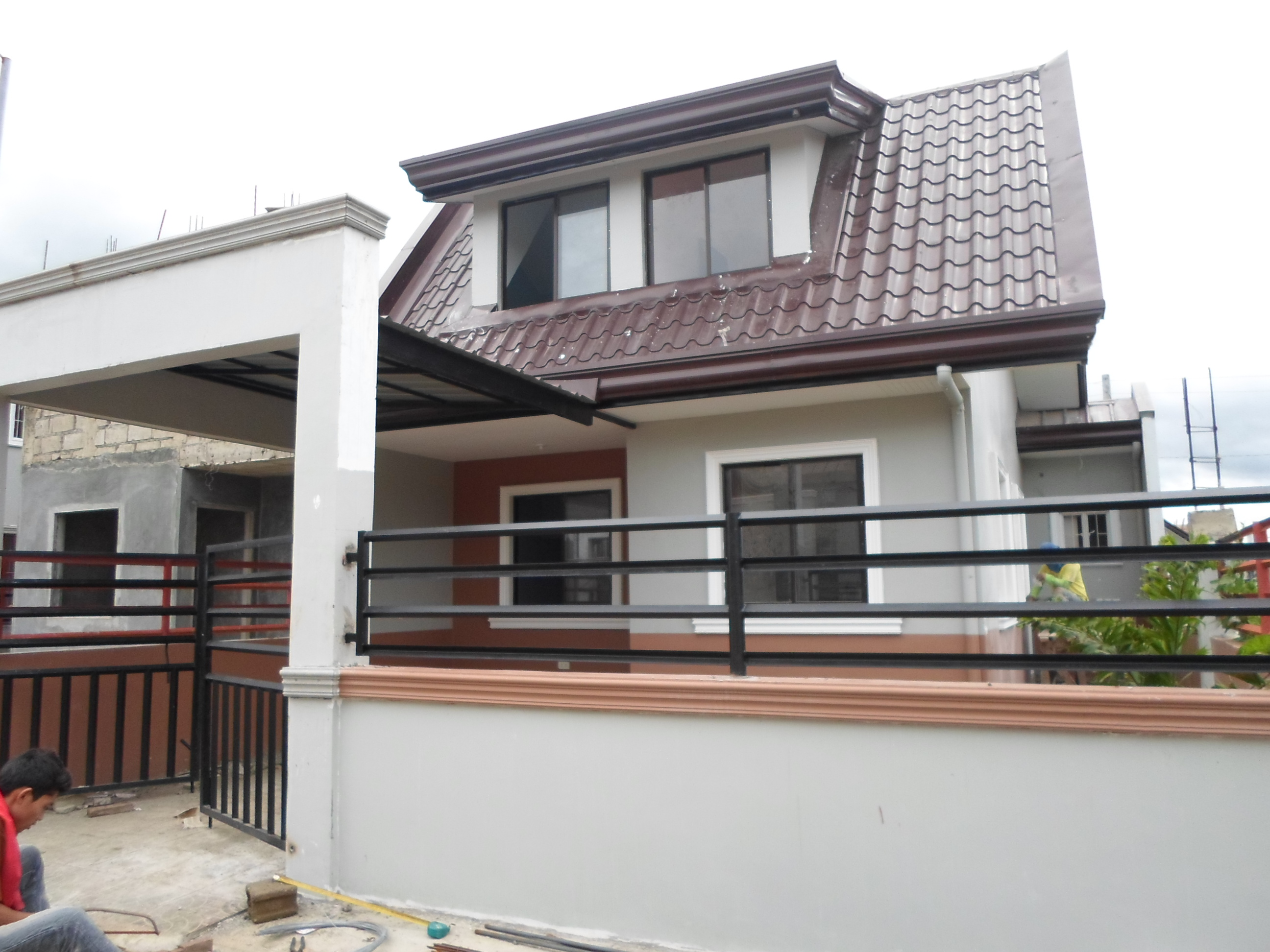 2013 08 05 best properties philippines for Home builders victoria