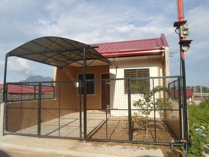 Ciudad Victoria in Tanauan Batangas by Holand Realty Development