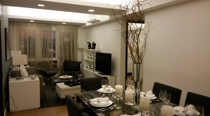 Portico in Pasig by Alveo Ayala Land