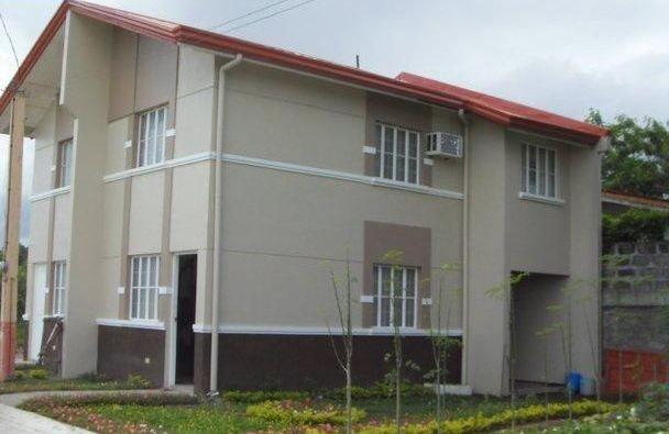 Arabella Homes in Cabuyao Laguna by New Apec Development