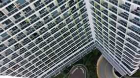 Azure Century Properties Bicutan Condo Taguig Condo Near SM Bicutan SLEX C5 Near Airport (41)