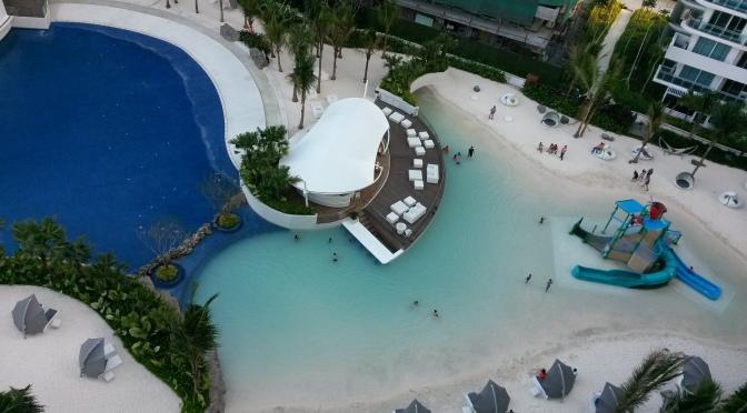 Azure Urban Resort Residences In Bicutan Paranaque By
