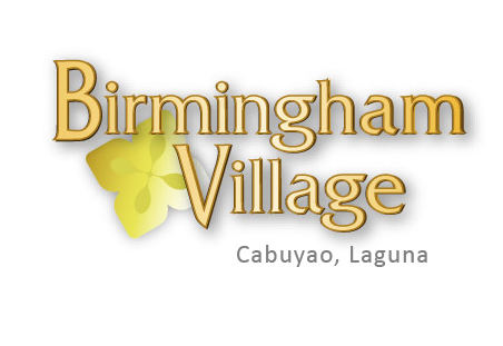 Birmingham Village in Cabuyao Laguna by New Apec Development Corp.