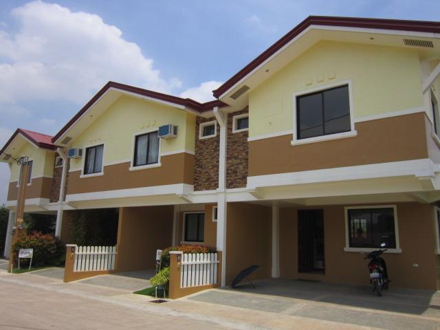Oaks Residences in Cainta Masinag Antipolo