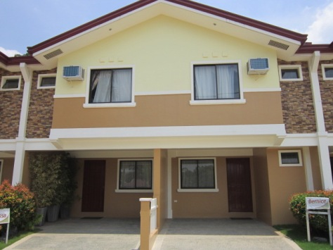 Cainta Antipolo Oaks Residences House and Lot For Sale (3)