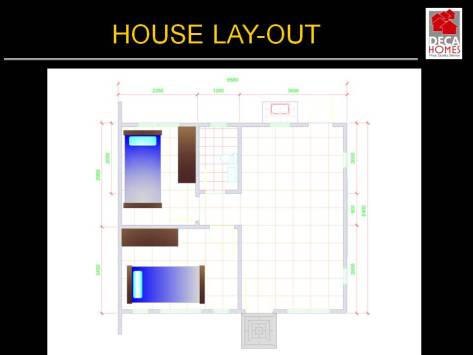 Cavite Deca Homes House & Lot Townhouse For Sale (14)