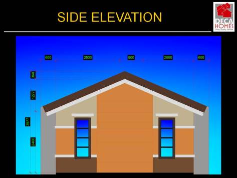 Cavite Deca Homes House & Lot Townhouse For Sale (16)