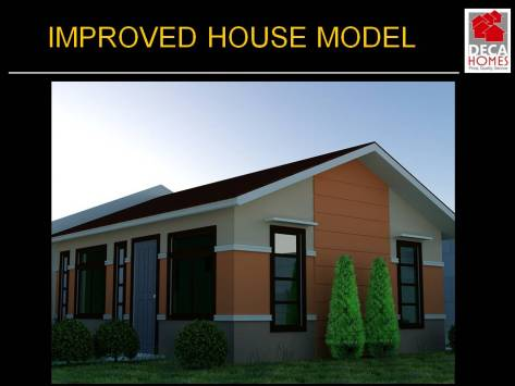 Cavite Deca Homes House & Lot Townhouse For Sale (18)