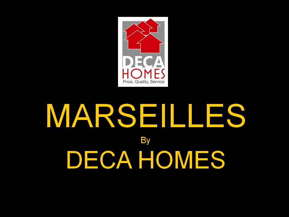 Marsielles at Imus Cavite by Deca Homes | BEST PROPERTIES