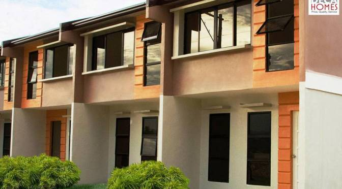 Bella Vista in General Trias Cavite by Deca Homes