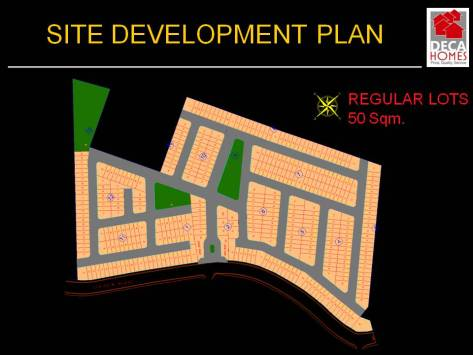 Cavite Deca Homes House & Lot Townhouse For Sale (21)