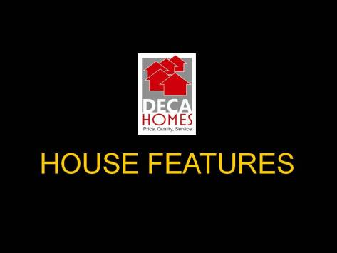 Cavite Deca Homes House & Lot Townhouse For Sale (25)