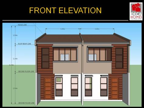 Cavite Deca Homes House & Lot Townhouse For Sale (27)