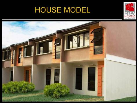 Cavite Deca Homes House & Lot Townhouse For Sale (30)
