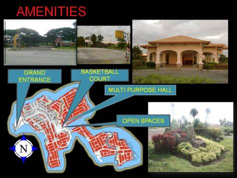 Cavite Deca Homes House & Lot Townhouse For Sale (6)