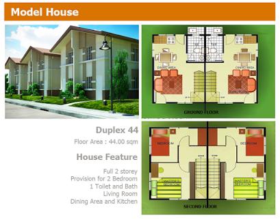 duplex44