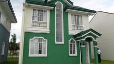HOUSE MODEL: ALATEA