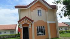 HOUSE MODEL: ALEXIA