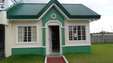 HOUSE MODEL: MARTHA