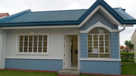 HOUSE MODEL: MIRABELLE