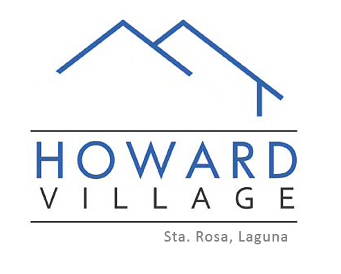 Howard Village in Sta.Rosa Laguna by New Apec Development Corp.