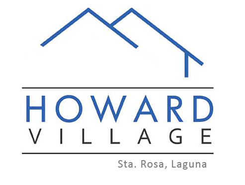 Howard Village in Sta.Rosa Laguna by New Apec Development Corp.