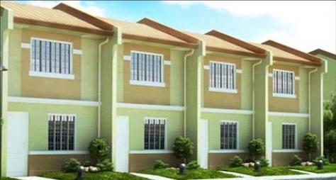 Howard Village Sta. Rosa Laguna House and Lot For Sale Pag-ibig Housing (8)
