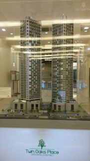Mandaluyong Twin Oaks Place Greenfield District Condo RFO Preselling Condo Pasig Makati Mandaluyong Ortigas (3)