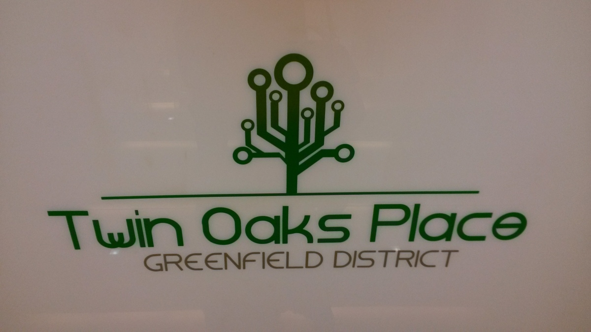 twin oaks place at greenfield district in mandaluyong by