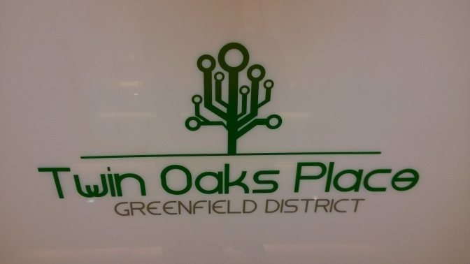 Twin Oaks Place at Greenfield District in Mandaluyong by Greenfield Development Corporation