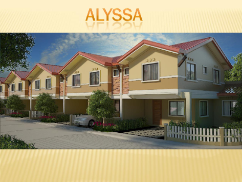 Oaks Residences House and Lot Townhouse Cainta Antipolo 004