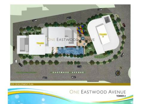 One Eastwood Avenue Eastwood Libis Quezon City 002