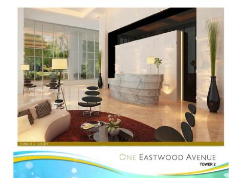 One Eastwood Avenue Eastwood Libis Quezon City 004