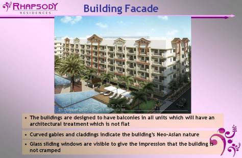 Paranaque Rhapsody Residences by DMCI Homes Condo For Sale Near SM Bicutan Near Airport (13)