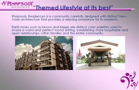 Paranaque Rhapsody Residences by DMCI Homes Condo For Sale Near SM Bicutan Near Airport (18)