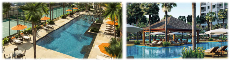 Pasig The Grove by Rockwell Ortigas Condo Units For Rent (2)