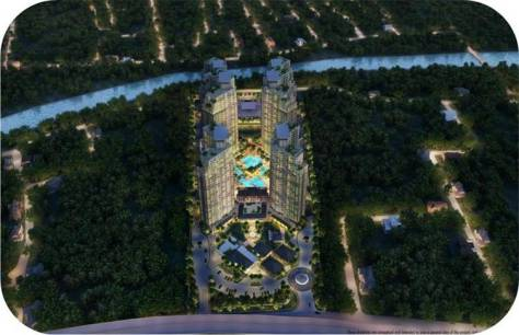 Pasig The Grove by Rockwell Ortigas Condo Units For Rent (5)